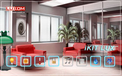 iKIT Lux - kit complet